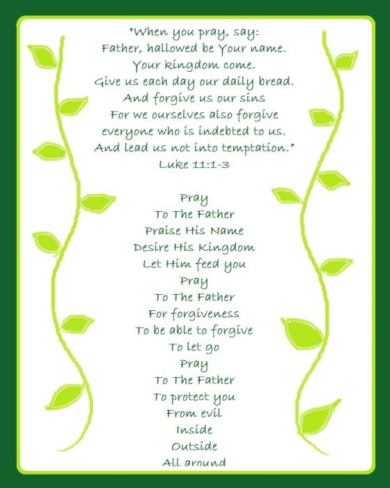 Pray, by Taruna